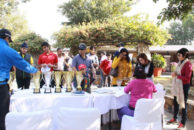 Champions Junior Golf Tour